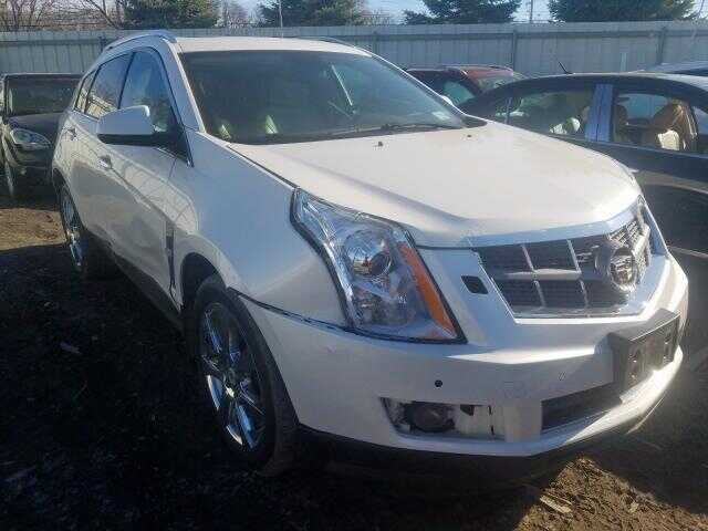 2010 CADILLAC SRX PERFOR PERFORMANCE COLLECTION, 3GYFNJE4XAS568290