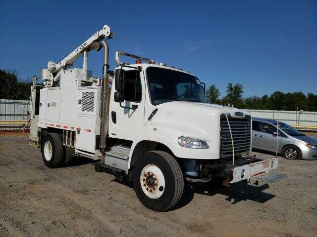 2011 FREIGHTLINER ALL MODELS 106 HEAVY DUTY, 1FVAC2BS1BDBB6330