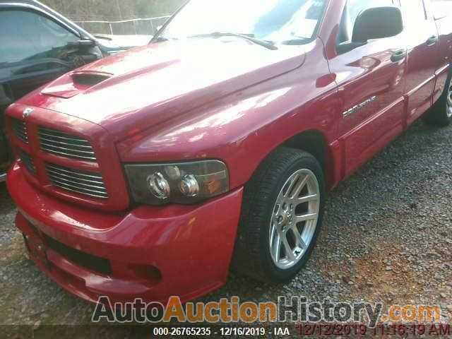 Dodge Ram Srt10 For Sale >> Dodge Ram Srt10 Salvage For Sale