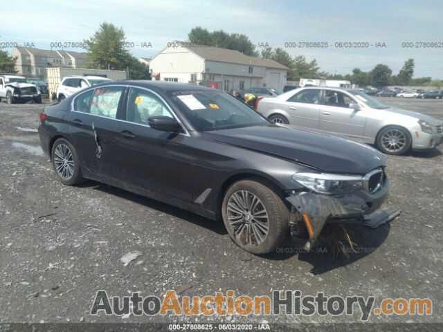 BMW 5 SERIES 540I XDRIVE, WBAJS3C02LWW68540