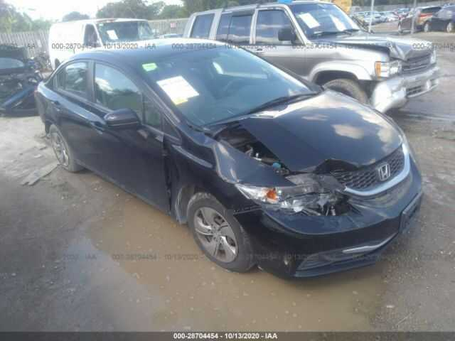 HONDA CIVIC SEDAN LX, 2HGFB2F51FH506879