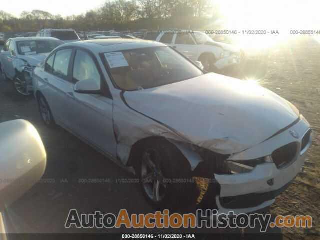 BMW 3 SERIES 320I, WBA3B1G55ENS79614