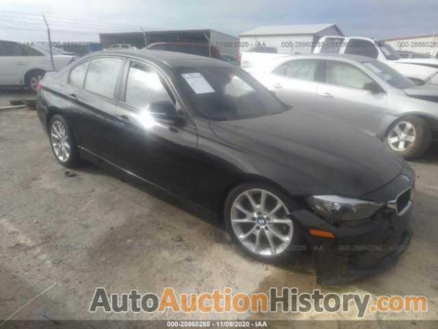 BMW 3 SERIES 320I, WBA3B1G59ENS77638