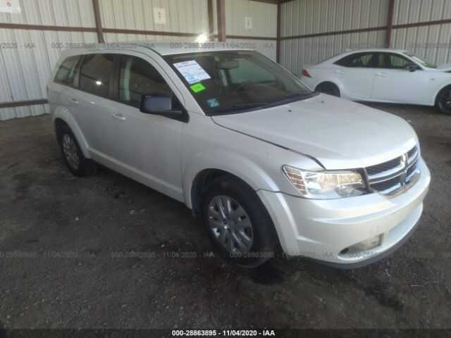 DODGE JOURNEY AMERICAN VALUE PKG, 3C4PDCAB0FT748344